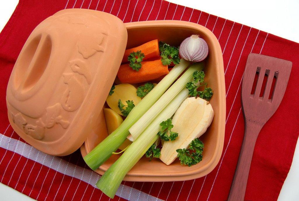 Stoffwechselkur Ernährung