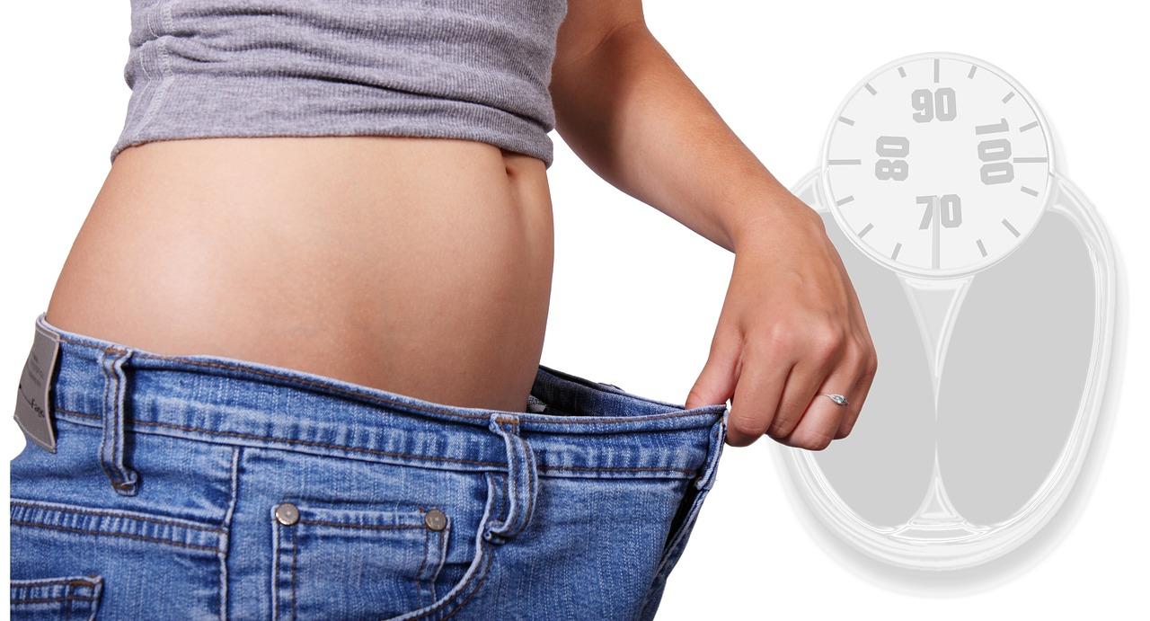 Ernährung zum Abnehmen